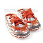 รองเท้าผ้าใบเด็ก-Zara-baby-สีเงิน-(6-คู่/แพ็ค)