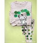 ชุดนอน-Snoopy-สีม่วงอ่อน-(6-ตัว/pack)