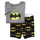 ชุดนอน-Batman-สีเทา-(6-ตัว/pack)