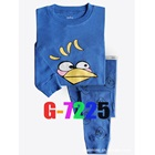 ชุดนอน-Angry-Bird-สีฟ้า-(6-ตัว/pack)