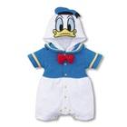 บอดี้สูท-Donald-Duck-สีฟ้า-(5-ตัว/pack)