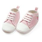 รองเท้าเด็ก-Strawberry-สีชมพู