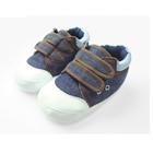 รองเท้าเด็ก-Trade-ผ้ายีนส์