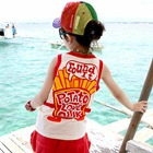 เสื้อกล้ามเด็ก-Potato-Love-สีขาว-(5-ตัว/-pack)