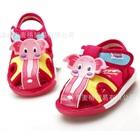 รองเท้าแตะ-ช้างน้อย-สีชมพู-(5-คู่/แพ็ค)