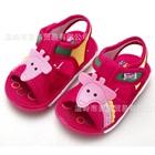 รองเท้าแตะยีราฟ-สีชมพู-(5-คู่/แพ็ค)