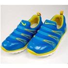 รองเท้าผ้าใบเด็ก-Y8-สีฟ้า-(5-คู่/แพ็ค)