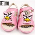 รองเท้าแตะ-Angry-Bird-สีชมพู(5-คู่/แพ็ค)