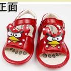 รองเท้าแตะ-Angry-Bird-สีแดง(5-คู่/แพ็ค)