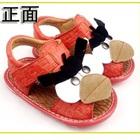 รองเท้าแตะสาน-Angry-Bird-สีแดง(5-คู่/แพ็ค)