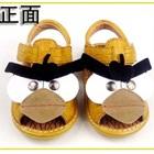 รองเท้าแตะสาน-Angry-Bird-สีเหลือง-(5-คู่/แพ็ค)