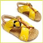 รองเท้าแตะ-Angry-Bird-สีเหลือง-(5-คู่/แพ็ค)