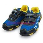รองเท้าผ้าใบ-Adidas-สีน้ำเงิน-(7-คู่/แพ็ค)