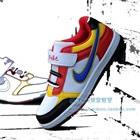 รองเท้าผ้าใบ-Nike-หัวสีดำ-(7-คู่/แพ็ค)