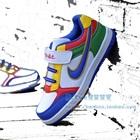 รองเท้าผ้าใบ-Nike-หัวสีฟ้า-(7-คู่/แพ็ค)