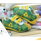รองเท้าผ้าใบ-Le-coq-sportif--สีเขียว-(7-คู่/แพ็ค)