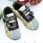 รองเท้าผ้าใบ-Le-coq-sportif--สีครีม-(7-คู่/แพ็ค)