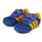 รองเท้าผ้าใบรูตาข่าย-Adidas--สีฟ้า-(7-คู่/แพ็ค)