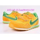 รองเท้าผ้าใบ-Nike-สีส้ม-(7-คู่/แพ็ค)