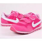 รองเท้าผ้าใบ-Nike-สีชมพู-(7-คู่/แพ็ค)