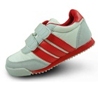 รองเท้าผ้าใบ-Adidas-สีเทาแดง-(7-คู่/แพ็ค)