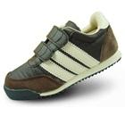 รองเท้าผ้าใบ-Adidas-สีน้ำตาลขาว-(7-คู่/แพ็ค)