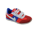 รองเท้าผ้าใบ-Nike-สีแดง-(7-คู่/แพ็ค)