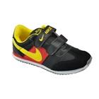 รองเท้าผ้าใบ-Nike-สีดำ-(7-คู่/แพ็ค)