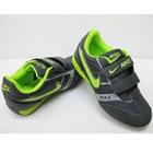 รองเท้าผ้าใบแถบข้าง-Nike-สีเทา-(7-คู่/แพ็ค)