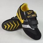 รองเท้าผ้าใบแถบข้าง-Nike-สีดำ-(7-คู่/แพ็ค)