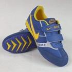 รองเท้าผ้าใบแถบข้าง-Nike-สีน้ำเงิน-(7-คู่/แพ็ค)