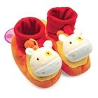 รองเท้าเด็ก-Beef-baby-สีส้ม