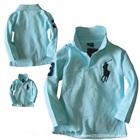 เสื้อโปโลแขนยาว-สีฟ้า-(5-ตัว/pack)