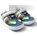 รองเท้าผ้าใบเด็ก-Next-สีน้ำเงินขาว(6-คู่/แพ็ค)