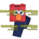 เสื้อและกางเกง-Sesame-Street---(3size/pack)