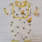 บอดี้สูท-Little-Bee-สีขาวเหลือง-(5-size/pack)