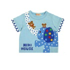 เสื้อยืดเด็กแขนสั้น-ช้างน้อย-สีฟ้า-(4-ตัว/pack)