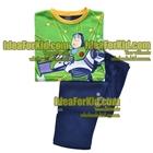 เสื้อและกางเกง-Space-Superman-(4size/pack)