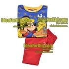 เสื้อและกางเกง-Mickey-Mouse--(3size/pack)