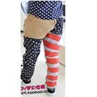 กางเกงขายาว-Star-สีน้ำตาล-(6-ตัว/pack)