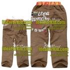 กางเกง-ST-Jean-สีน้ำตาล-(5size/pack)