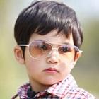 แว่นตากันแดดสไตล์เรย์แบรนด์-สีขาว-(10-คู่/แพ็ค)