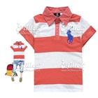 เสื้อโปโล-RALPH-LAUREN-สีแตงโม-(5size/pack)