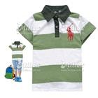 เสื้อโปโล-RALPH-LAUREN-สีเขียว-(5size/pack)