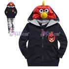 เสื้อแจ็กเก็ต-Angry-Bird-สีดำ-(6size/pack)