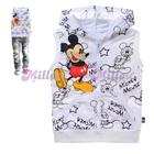 เสื้อแจ็กเก็ตแขนกุด-Mickey-Mouse-สีขาว(6size/pack)
