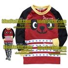 เสื้อยืดแขนยาว-Panda-(5size/pack)