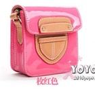 กระเป๋าแฟชั่นวินเทจ-สีชมพู-(5-ใบ/pack)