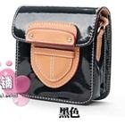กระเป๋าแฟชั่นวินเทจ-สีดำ-(5-ใบ/pack)