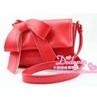 กระเป๋าสะพายนางฟ้า-สีแดง-(5-ใบ/pack)